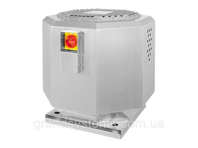 купить бу Крышный вентилятор Ruck DVNI 450 E4 20 в Киеве