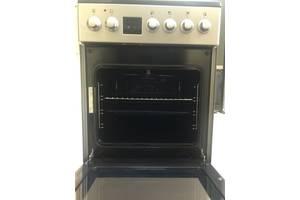Кухонная комбинированная плитка Beko серая б / у