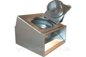 Кухонные центробежные вентиляторы ВРП-К - 400*5,5-4D