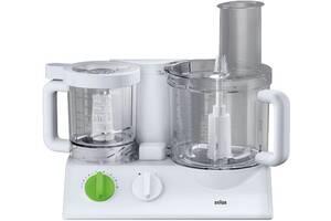 Кухонний комбайн Braun 3202-FX3030WH Білий (646818)