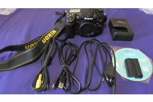 Куплю фотоапарат NIKON D7100 Body! Суми!