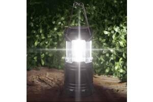 LED-фонарь Supretto Чемпион раскладной туристический (5356)