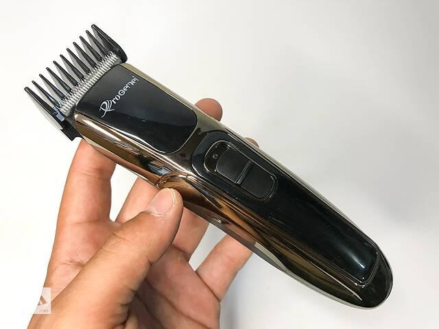 Профессиональная аккумуляторная беспроводная машинка для стрижки волос Pro Gemei 6069- объявление о продаже  в Харькове