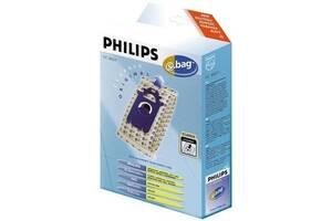 Мешок для пылесоса Philips FC 8021/03 (бумажный)