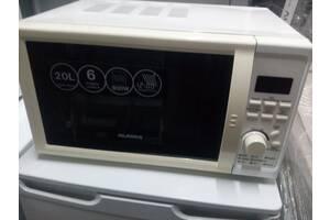 Микроволновая печь б.у из Европы