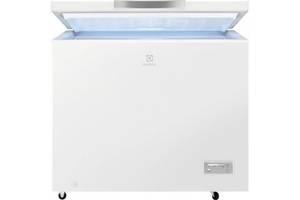 Морозильная камера ELECTROLUX LCB3LF26W0