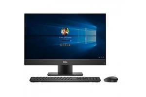 Моноблок Dell Optiplex 7470 / i5-9500 (N007O7470AIO_P)