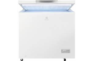 Морозильний лар Electrolux LCB3LF20W0