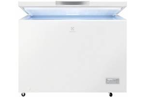 Морозильний лар Electrolux LCB3LF31W0