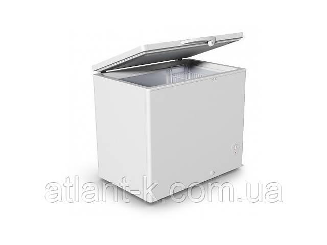 Морозильный ларь JUKA M 300 Z, 326 л с глухой крышкой- объявление о продаже  в Киеве