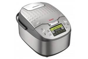 Мультиварка TEFAL RK807 (RK807D32)