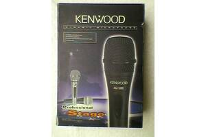 Мікрофон Kenwood AV-388 professional Stage.
