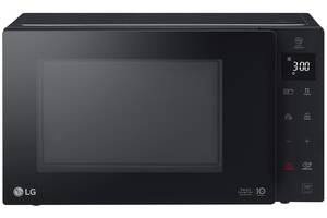 Микроволновая печь LG MH6336GIB (6398700)