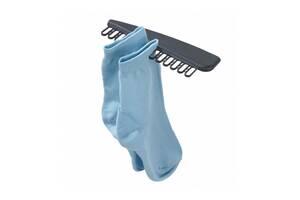 Набор держателей для носков Metaltex (2 шт)