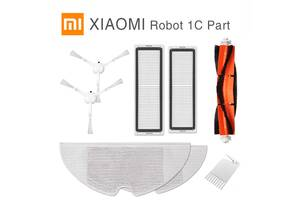 Набір для Xiaomi Mi Robot Vacuum Mop 1С (STY1J01ZHM / SKV4093GL )