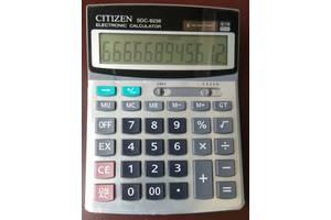 Полупрофессиональный калькулятор Citizen SDC-8238