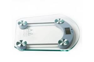 Підлогові ваги Domotec Digital Scale 2003B (par_DT 2003 B)