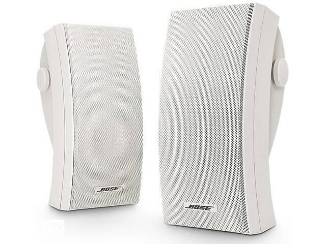 Настенные динамики BOSE 251 Outdoor Environmental Speakers White (24644)- объявление о продаже  в Киеве