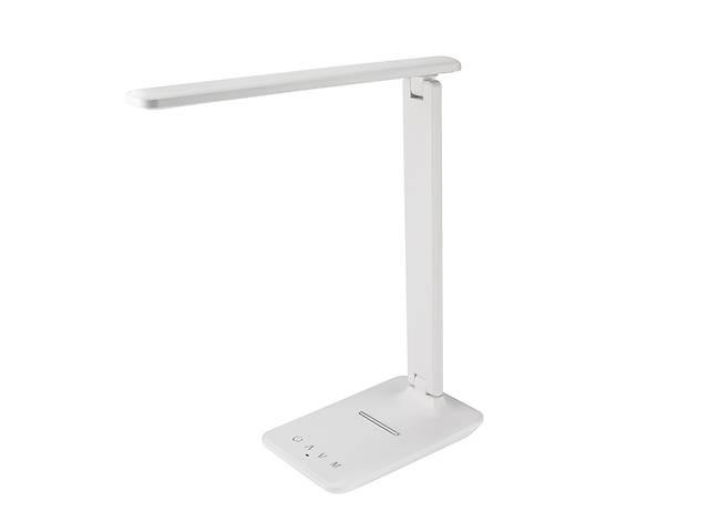 бу Настольная лампа Lightrich T26 c аккумулятором, White в Запорожье