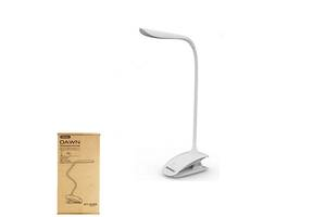 Настольная LED лампа Remax Dawn Lamp RT-E195 White