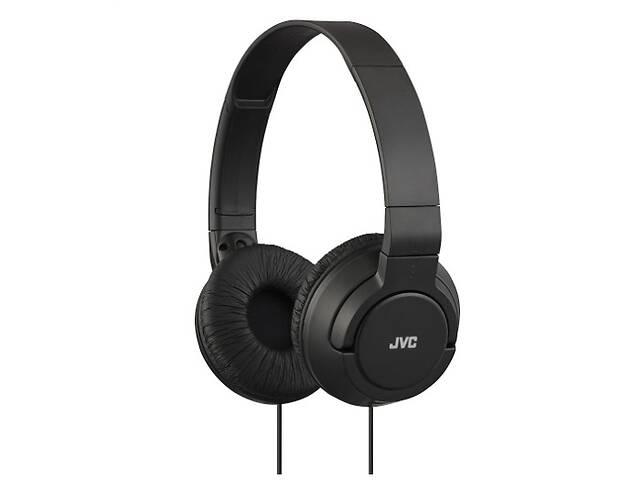 продам Наушники JVC HA-S180 черные бу в Николаеве