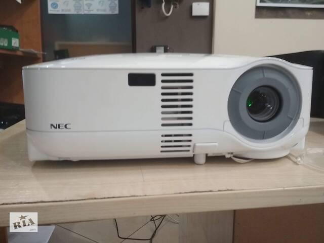 купить бу NEC VT48 LCD проектор в Києві