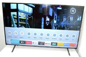 """Новий Телевізор Samsung 50"""" (UltraHD 4K/Smart TV/WiFi/DVB-T2) Гарантія 2 Роки"""