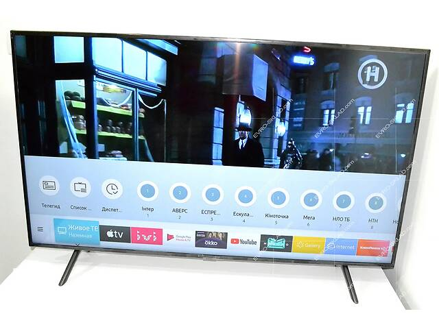 Новий Телевізор Samsung 50