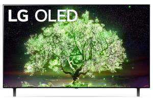 OLED-телевизор LG OLED55A16LA (6665633)