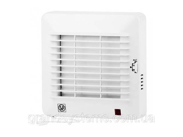 купить бу Осевой вентилятор для ванной Soler&Palau EDM-200 S в Киеве