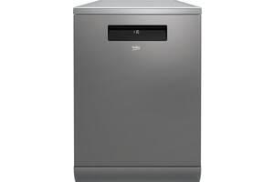 Отдельно устанавливаемая посудомоечная машина Beko DEN48521XAD