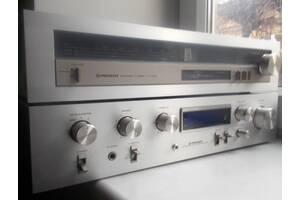 . Pioneer SA - 510. Vintage