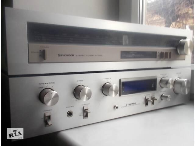 продам . Pioneer SA - 510. Vintage бу в Львове