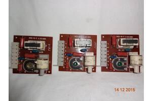 плата ТВ ИЗМ-1 М3-4-1 7.103.289