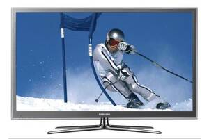 Plazma Samsung 64 дюйма 3D Smart TV