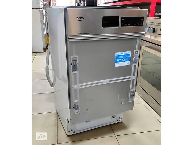 купить бу Посудомийна Машина BEKO DSS28020X 45 Cm Стан Нової в Одесі