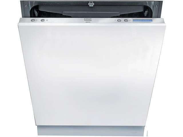 купить бу Посудомоечная машина ELEGANT AQD6014D в Києві
