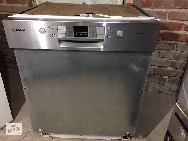 бу Посудомийна машина Bosch / посудомоечная машина Німеччина в Володимир-Волинському