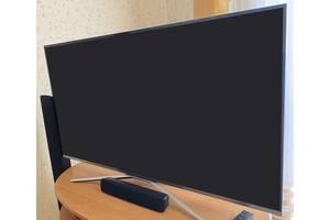 Продам 4К телевизор Samsung UE43KU6400