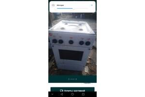 Продам  газовую плиту  разные