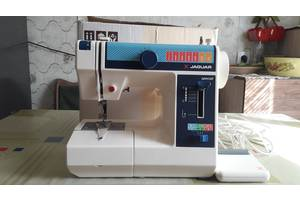 Продам швейную машинку JAGUAR 281 MINI