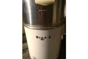 Продам стиральную машинку& laquo; RIGA-8& raquo; без электродвигателя.
