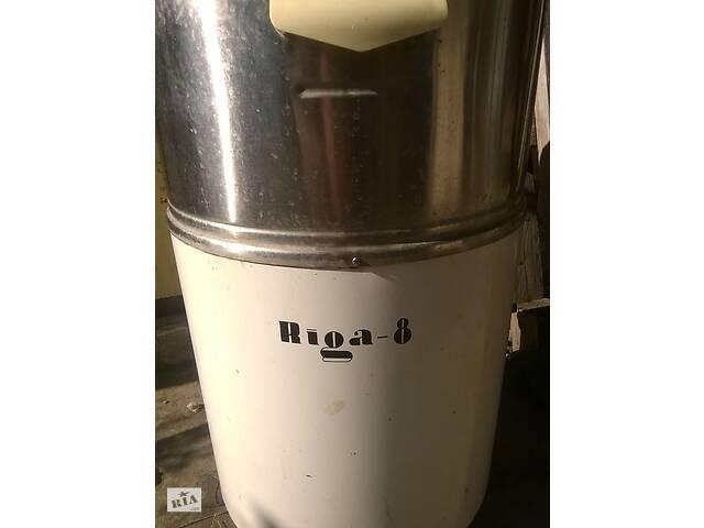 продам Продам стиральную машинку «RIGA-8» без электродвигателя. бу в Сєверодонецьку