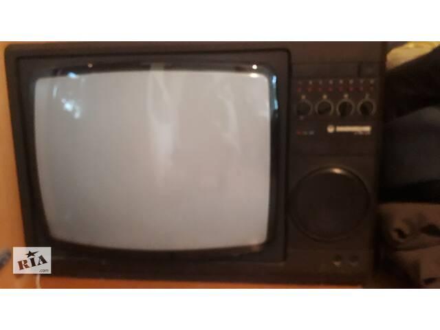 бу Продам телевизор Электрон Ц 382 ДИ в Виннице