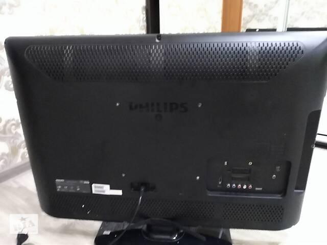 Продам телевизор Philips 32pfl3404 /12