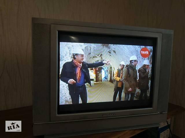 Продам телевизор Shivaki б/у в хорошем состоянии- объявление о продаже  в Киеве