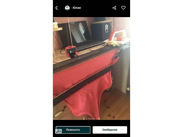 продам Продам вязальную машину Нева 5 бу в Виннице