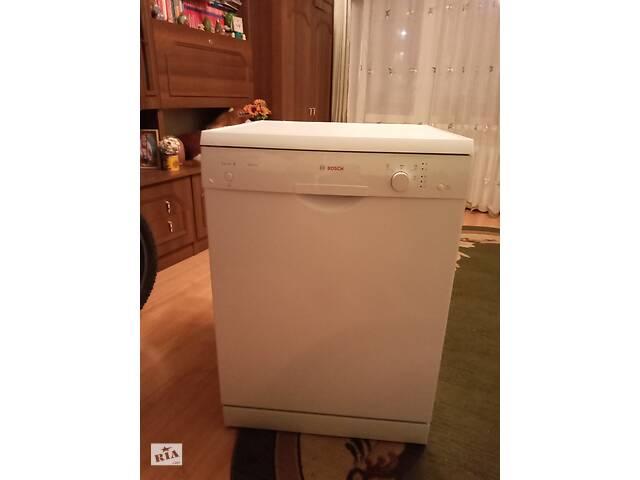 Продажа посудомоечной машины BOSCH SMS 24AW00E, можно торговаться за цену- объявление о продаже  в Львове