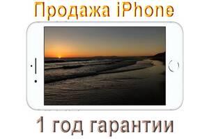 Продажа iPhone 7/128