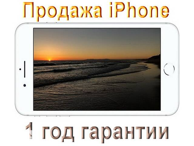 Продаж iPhone 7/128- объявление о продаже  в Одесі